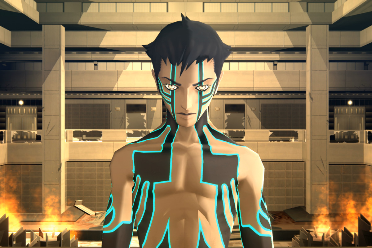 Cult classic Shin Megami Tensei remaster will arrive this May - The Verge