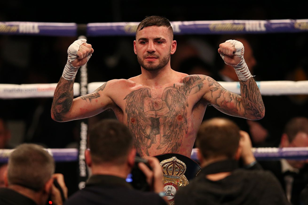 1137818859.jpg.0 - Ritson believes he'll stop Vazquez on Saturday