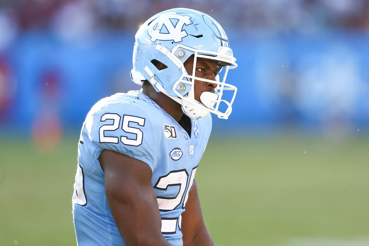 UNC Football: Matching up with Miami's front seven - Tar ...North Carolina Football Roster