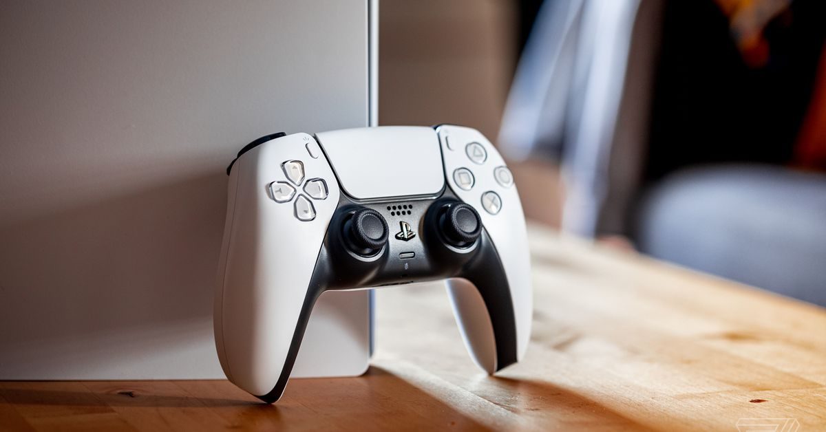 Astro's Playroom is the perfect showcase for the PS5's wild DualSense controller