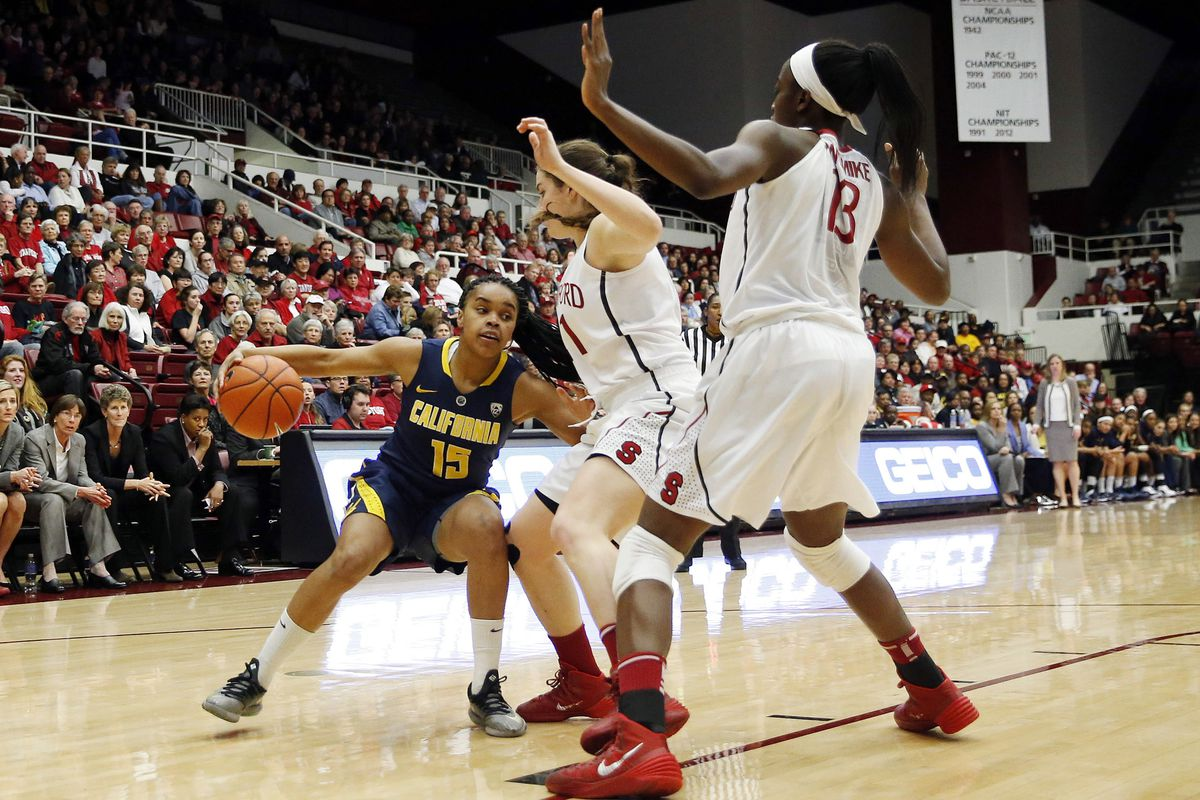 Brittany Boyd is not scared of anybody, especially Stanford.