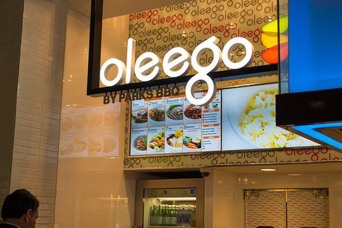 Oleego Now Serving Korean Rice Bowls Inside Sherman Oaks\' Westfield ...