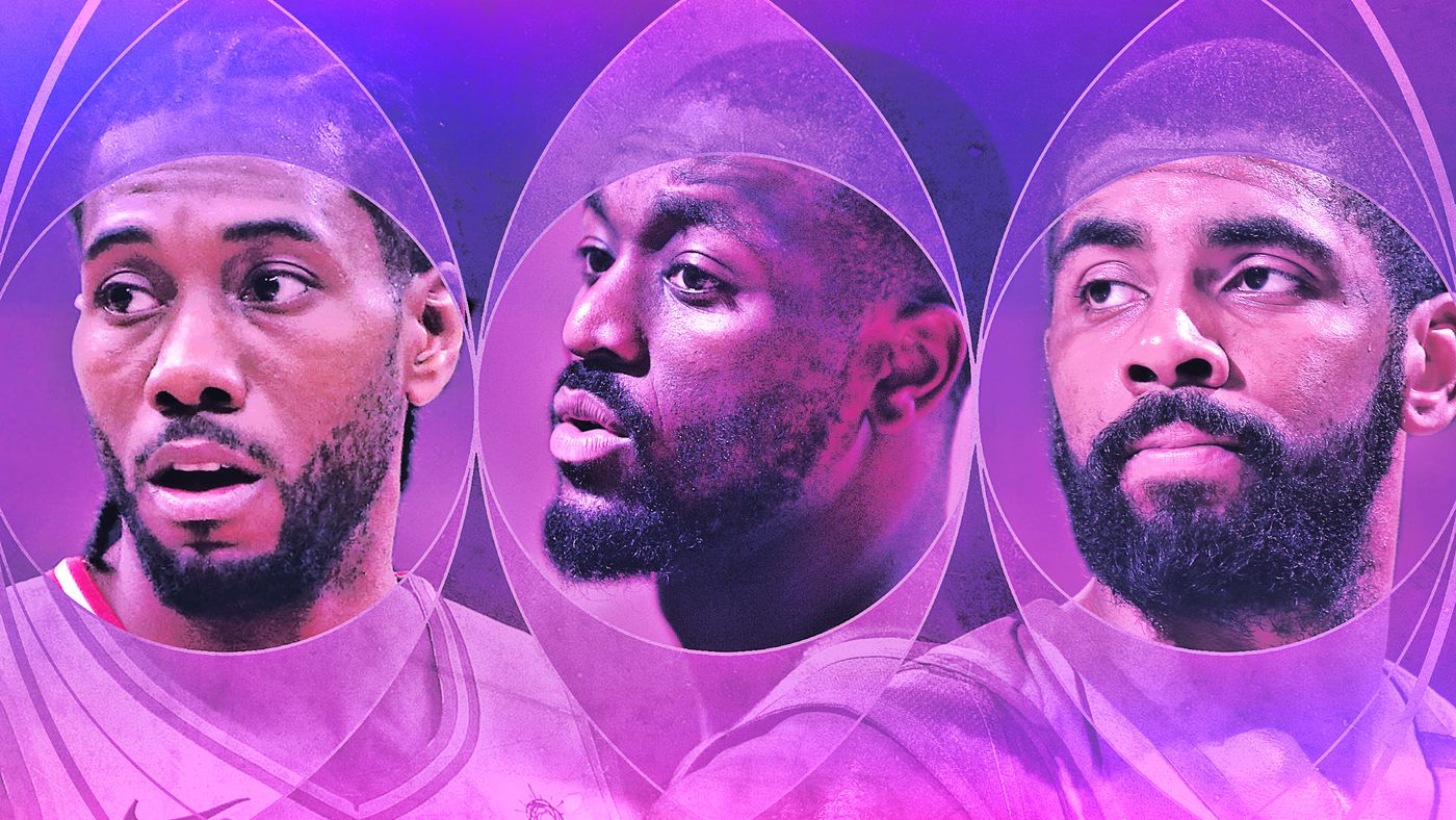 Which Star Should the Lakers Sign to Round Out Their Big Three?