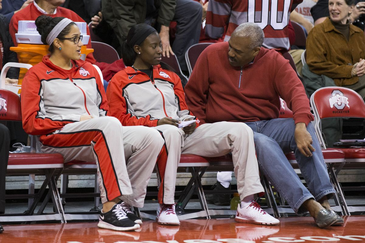Is Gene Smith and Ohio State using SAF funds for unintended purposes?