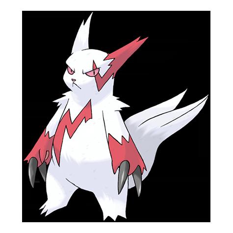 Zangoose Pokemon