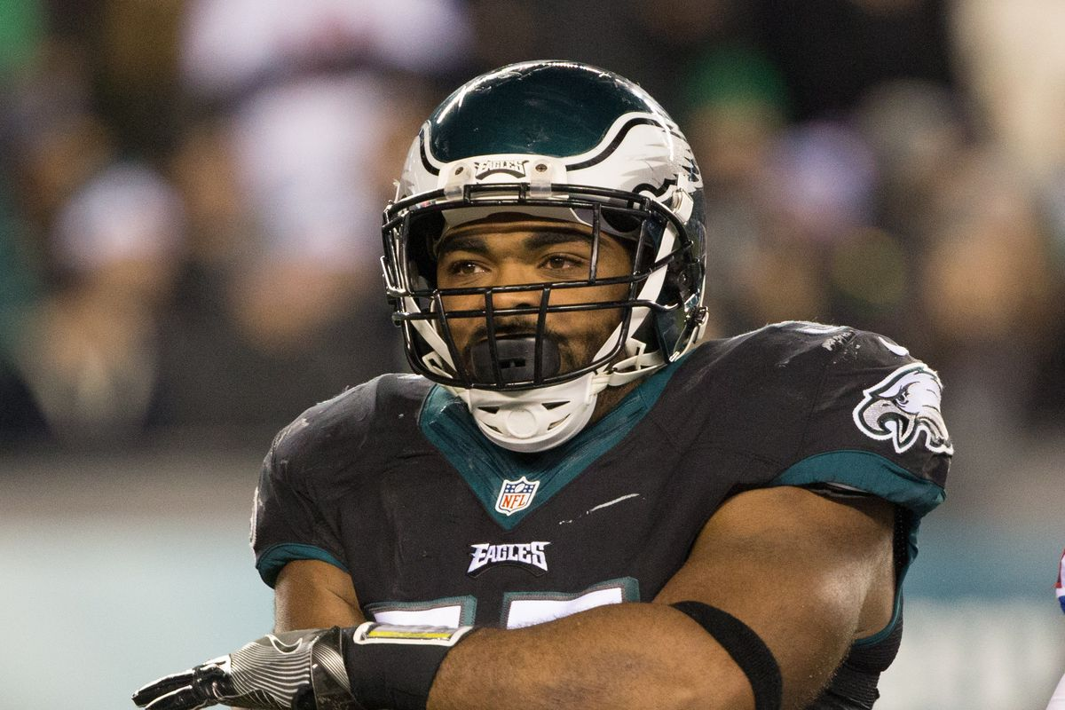 Eagles reportedly give Brandon Graham a chance to earn extra money