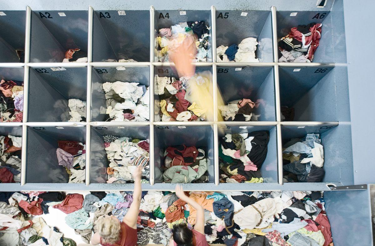 I:CO sorting