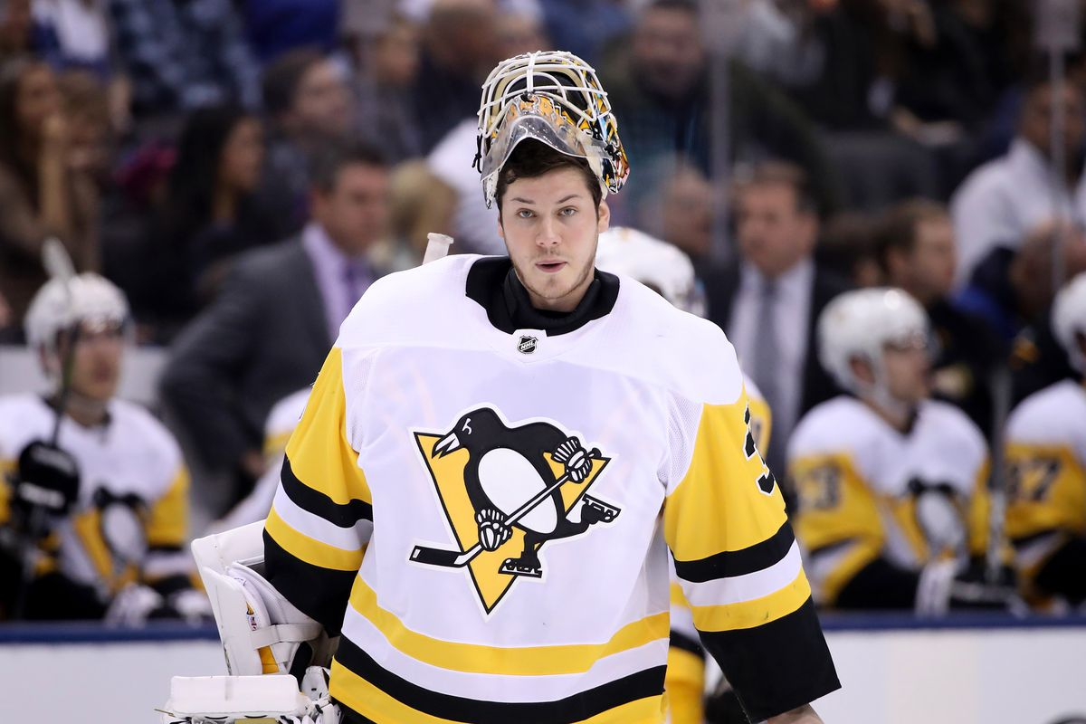 NHL: Pittsburgh Penguins at Toronto Maple Leafs