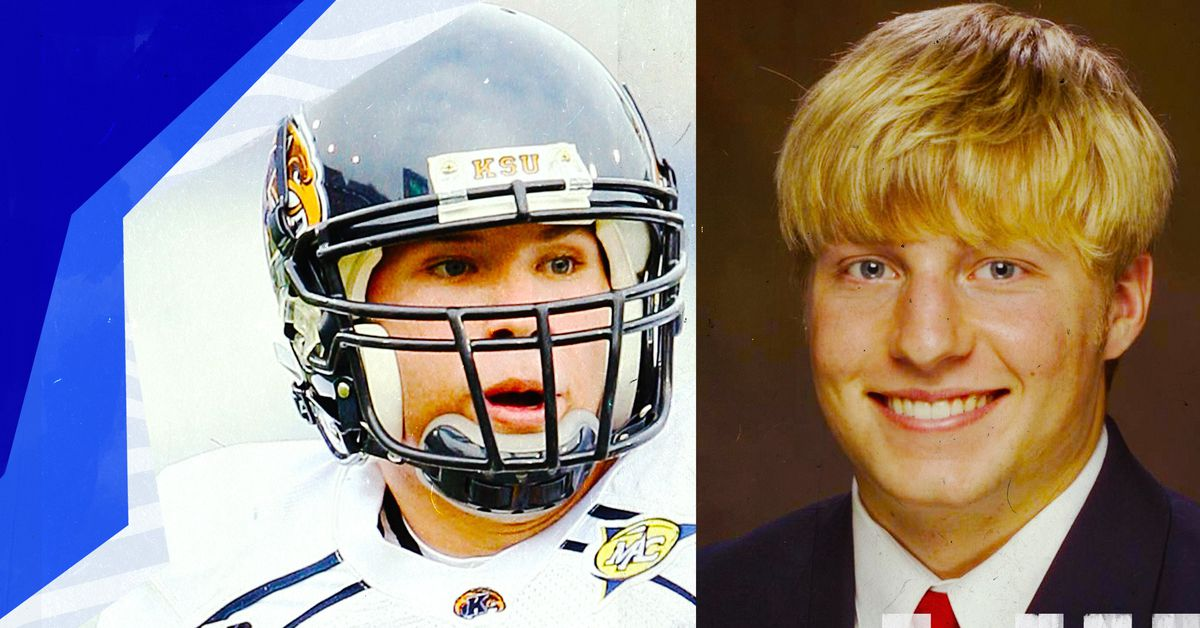 Sean McVay played Julian Edelman in college years before Super ...