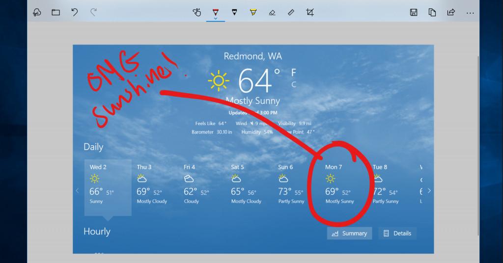 Windows 10 is finally getting an improved screenshot tool