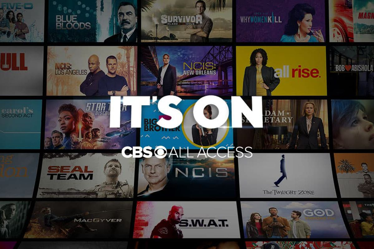 CBS is planning an improved streaming service after squandering ...