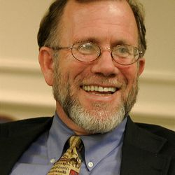Michael Cromartie is the vice president of the Ethics and Public Policy Center in Washington, D.C.