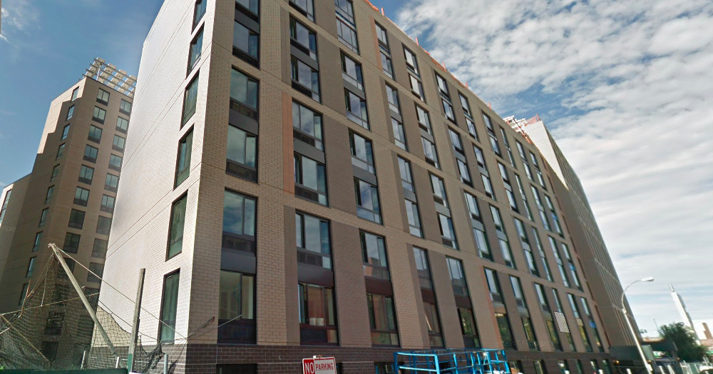 In Mott Haven 130 New Affordable Rentals Up For Grabs