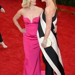 Reese Witherspoon and Stella McCartney