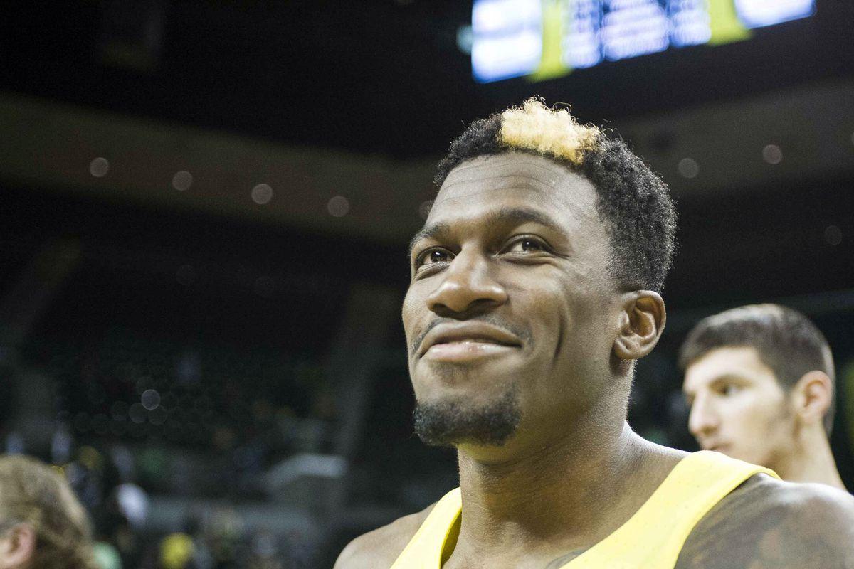 NCAA Basketball: Boise State at Oregon