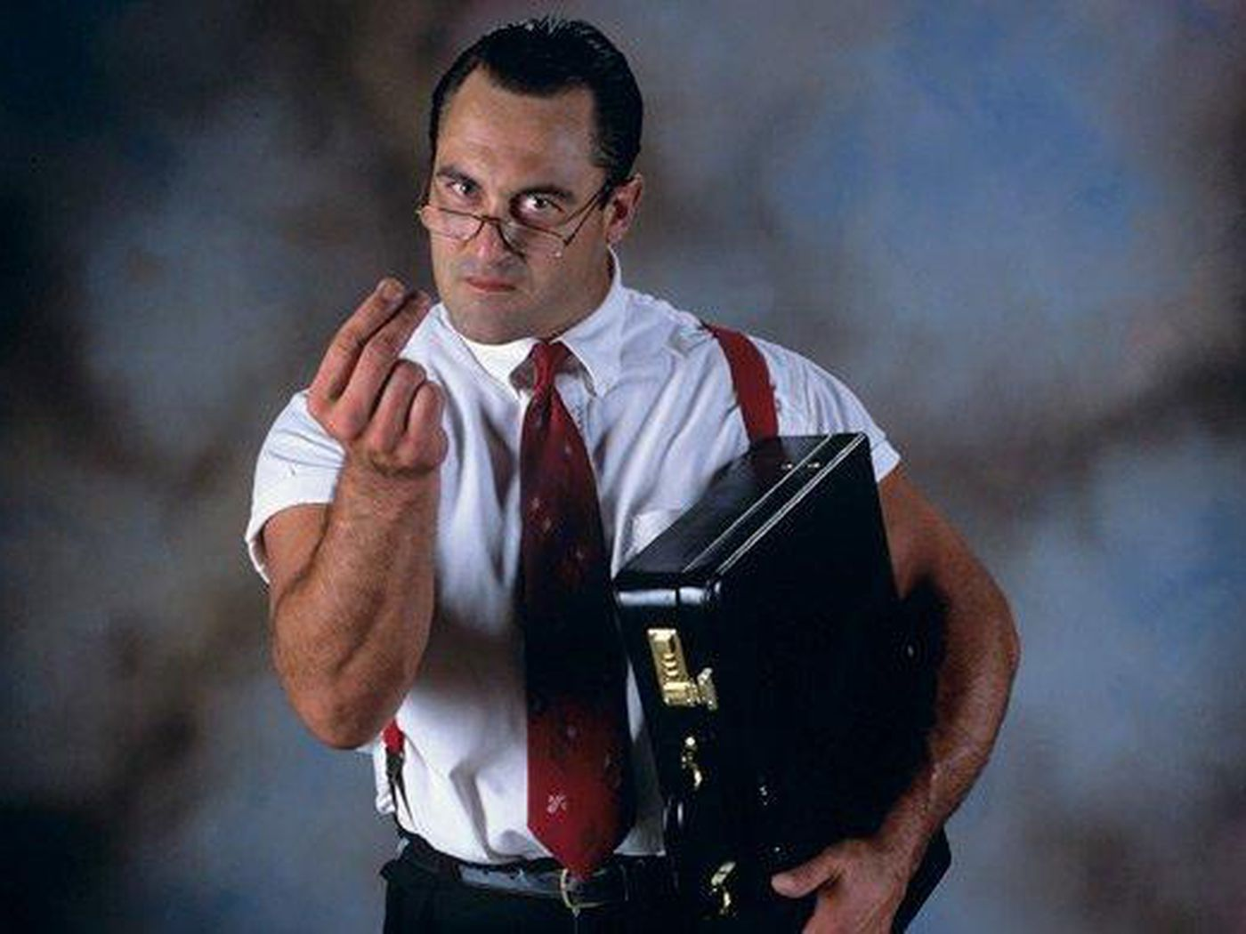 WWE releases Mike Rotunda and Sarah Stock - Cageside Seats