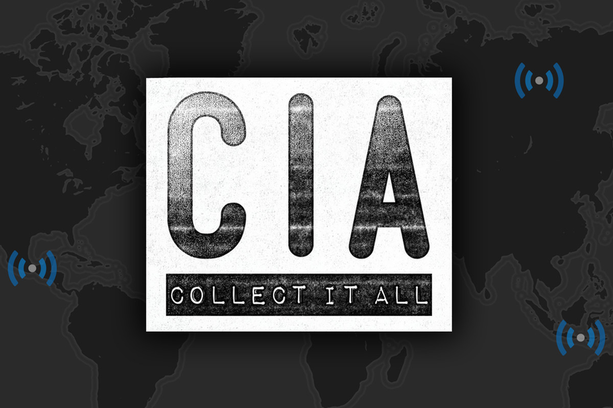 The CIA made a Magic: The Gathering-style card game for