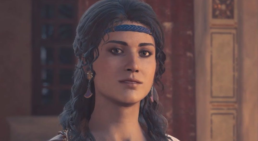 Assassin's Creed Odyssey's best historical characters and ...