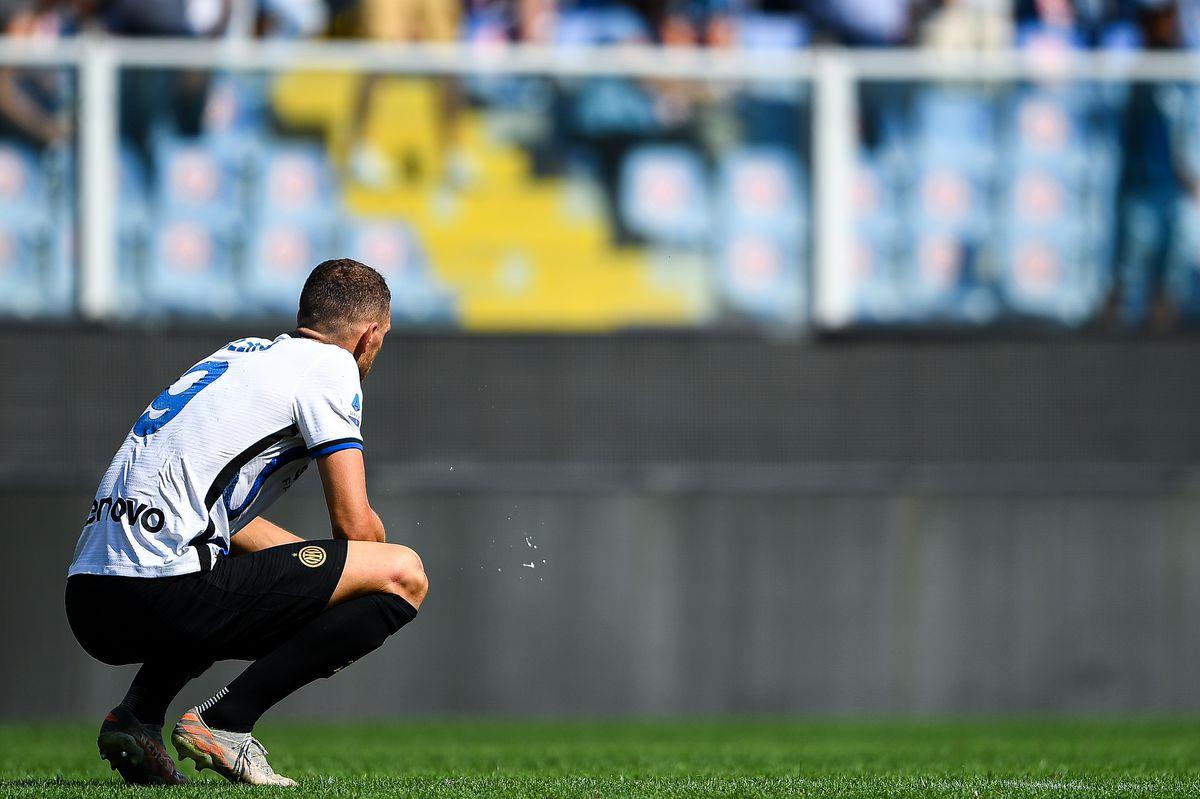 UC Sampdoria and FC Internazionale - Serie A