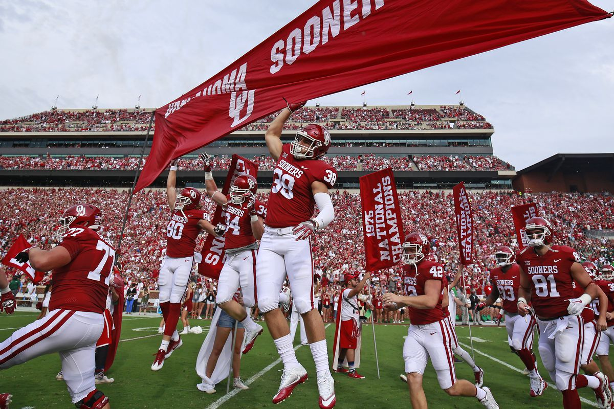 Oklahoma Football Ou S Biggest Recruiting Weekend Of The