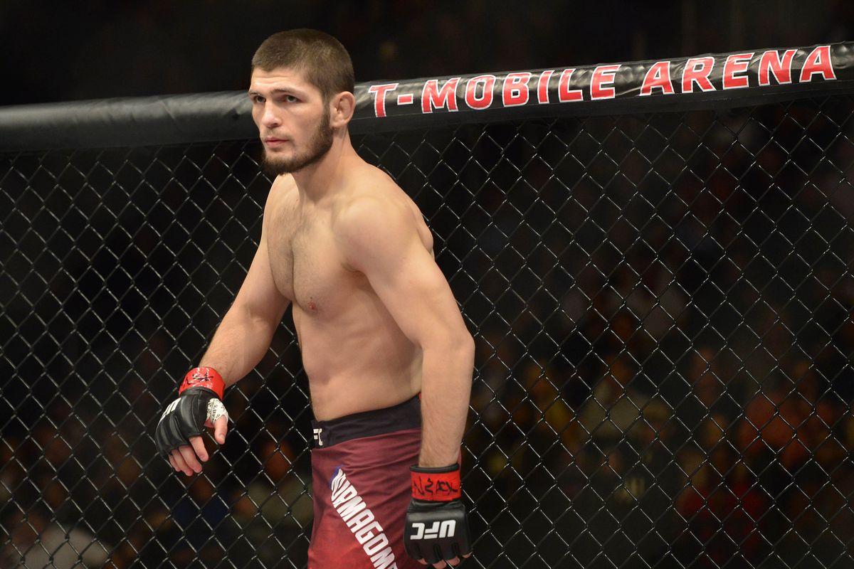 MMA: UFC 219-Nurmagmedov vs Barboza