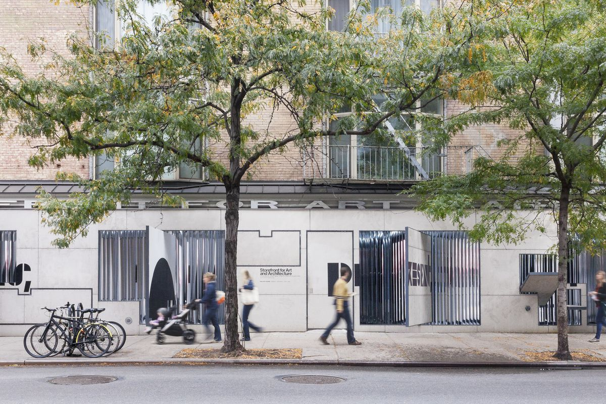 storefront for art and architecture names new executive director