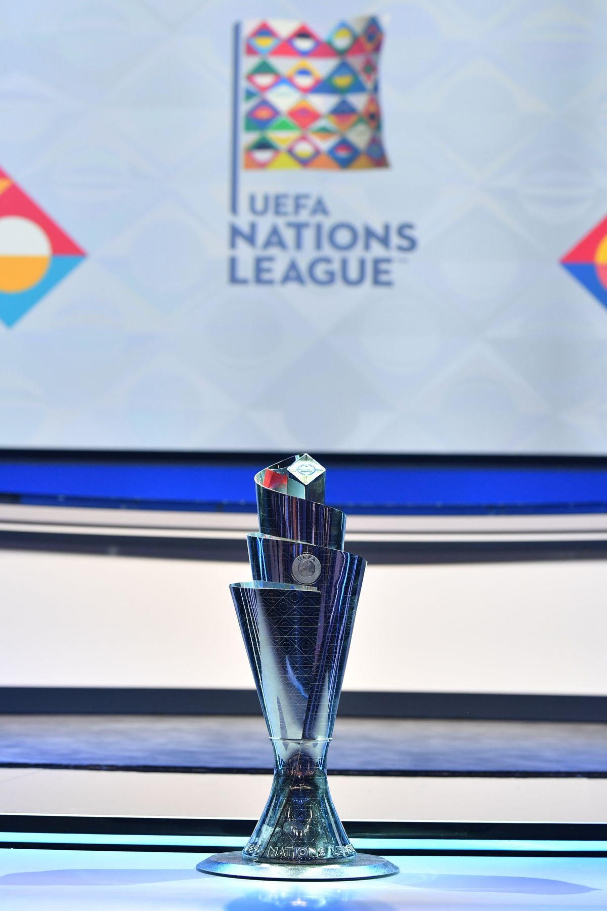 What A CONCACAF Nations League Would Look Like? - Mount ...
