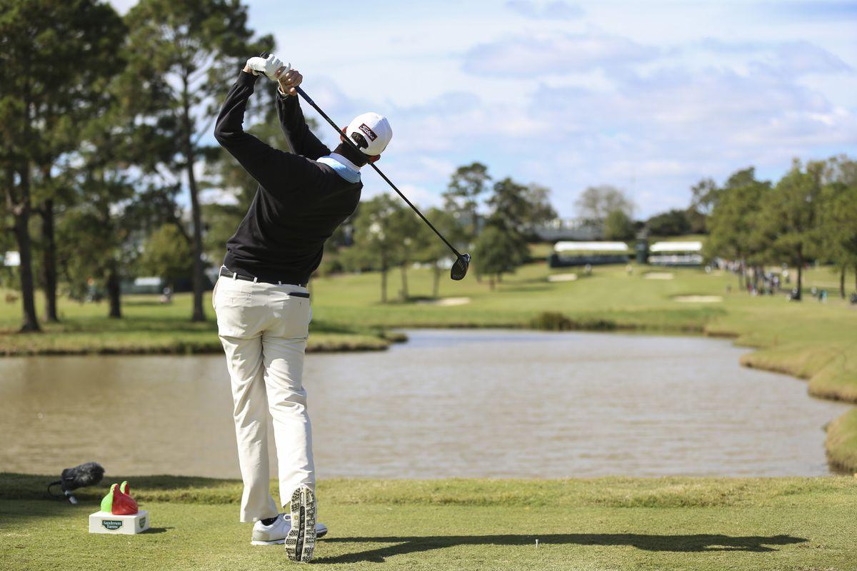 PGA: Sanderson Farms Championship - Third Round