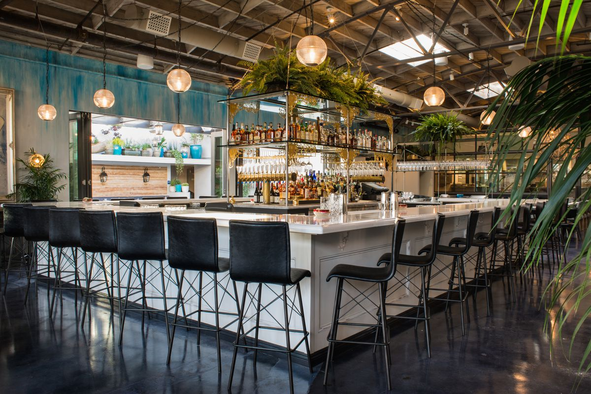 San Diego Restaurants Open On Christmas Day 2020 A Running List of San Diego Restaurants That Have Fully Reopened