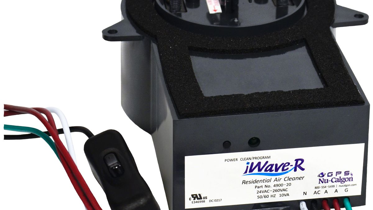 Ionization devices like the Nu-Calgon iWave-R are being used in the fight against COVID-19 with little proof of effectiveness.