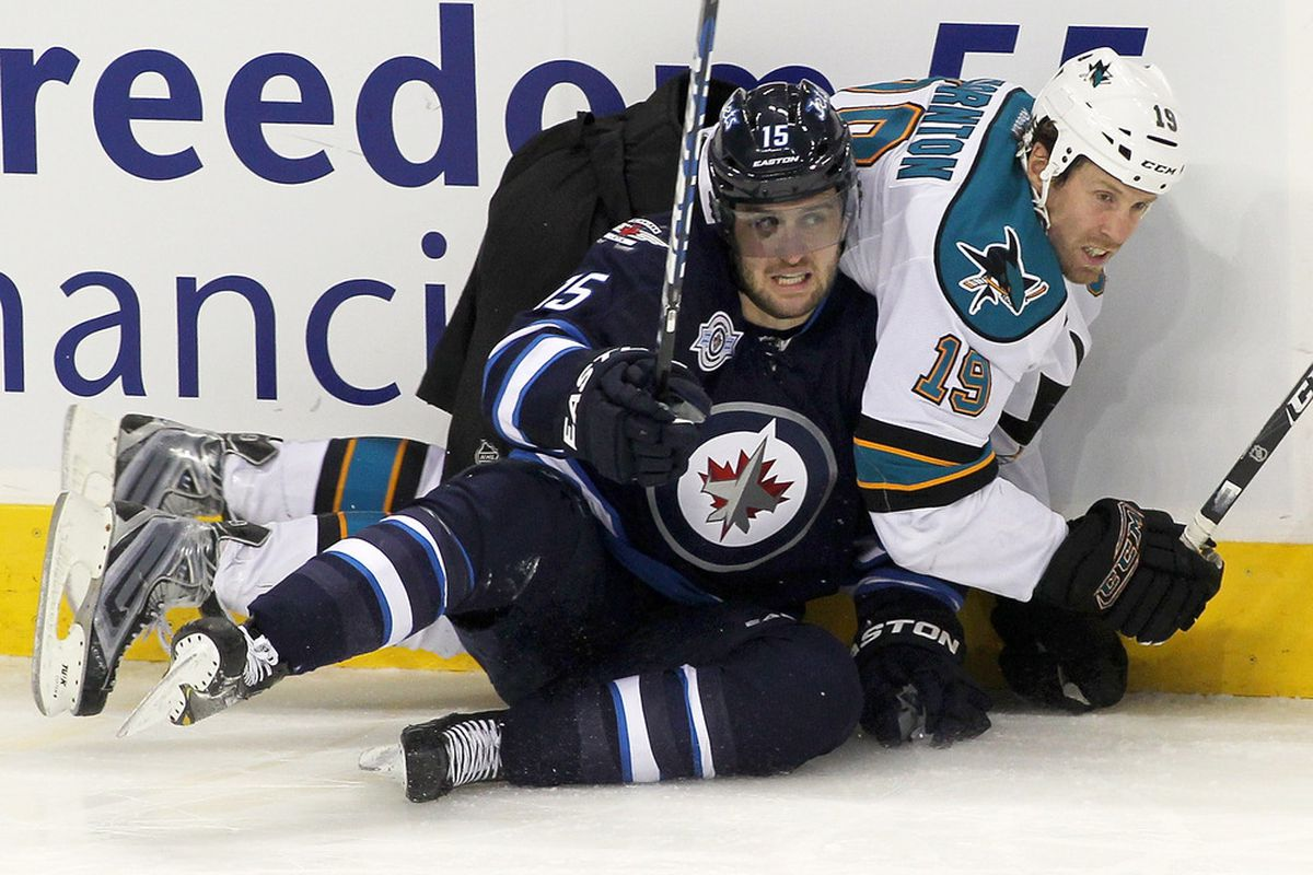 It was that type of game on Thursday. Let's hope the Jets get things rolling this afternoon