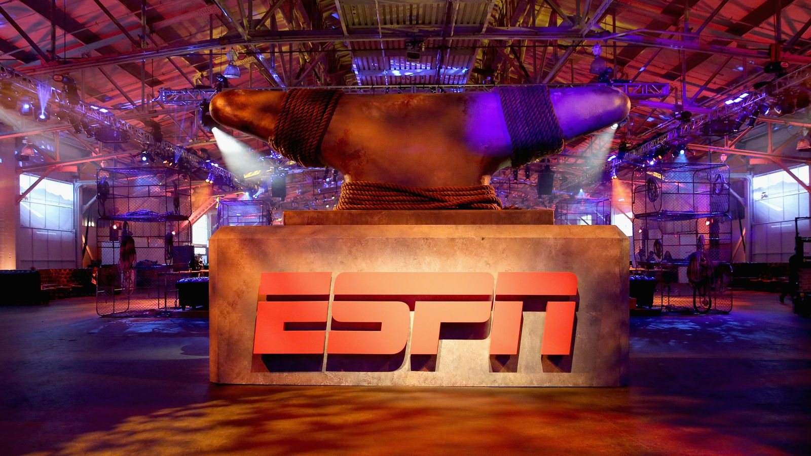 Disney's New ESPN Streaming Service is Launching Next Year