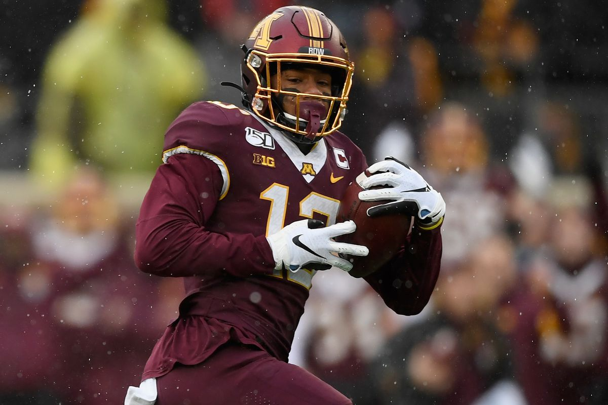 minnesota football what gophers stand a chance to be