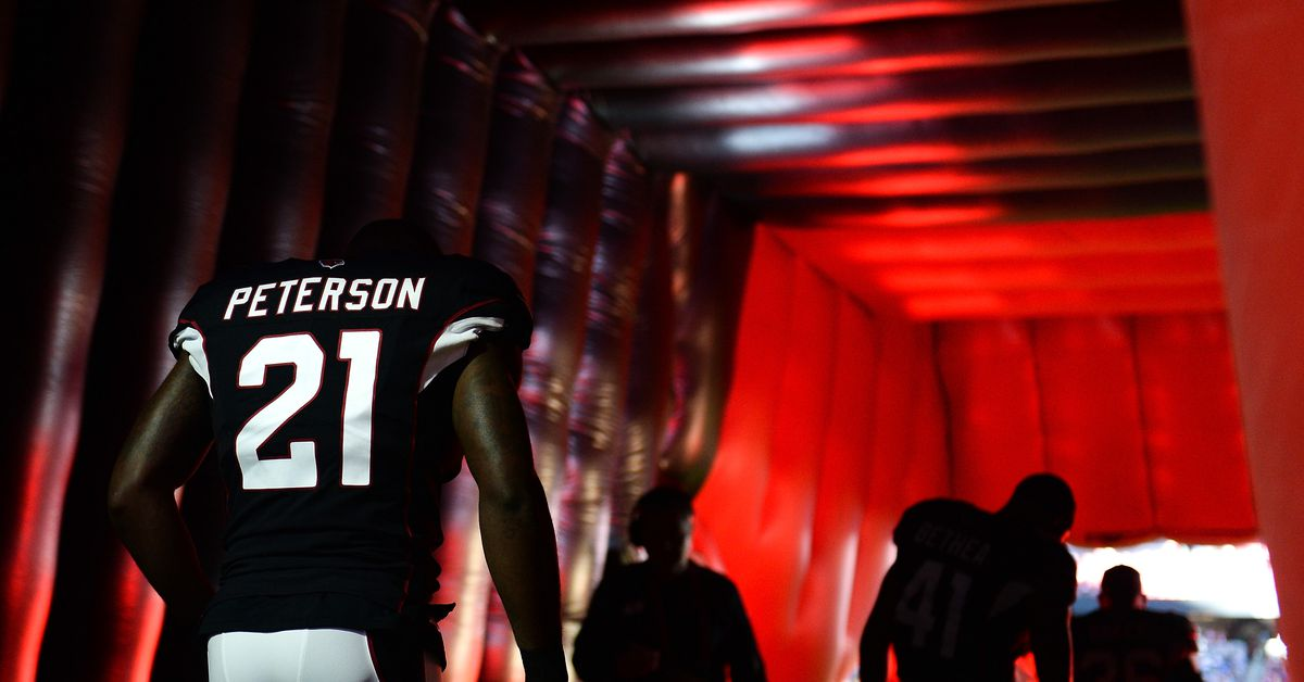 Per report, Patrick Peterson will not show to Arizona Cardinals offseason workouts today