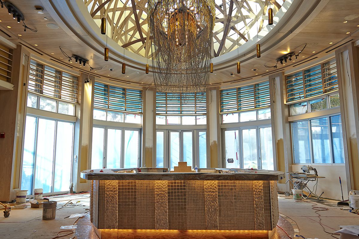 High End Dining Coming Soon To Seminole Hard Rock Hotel