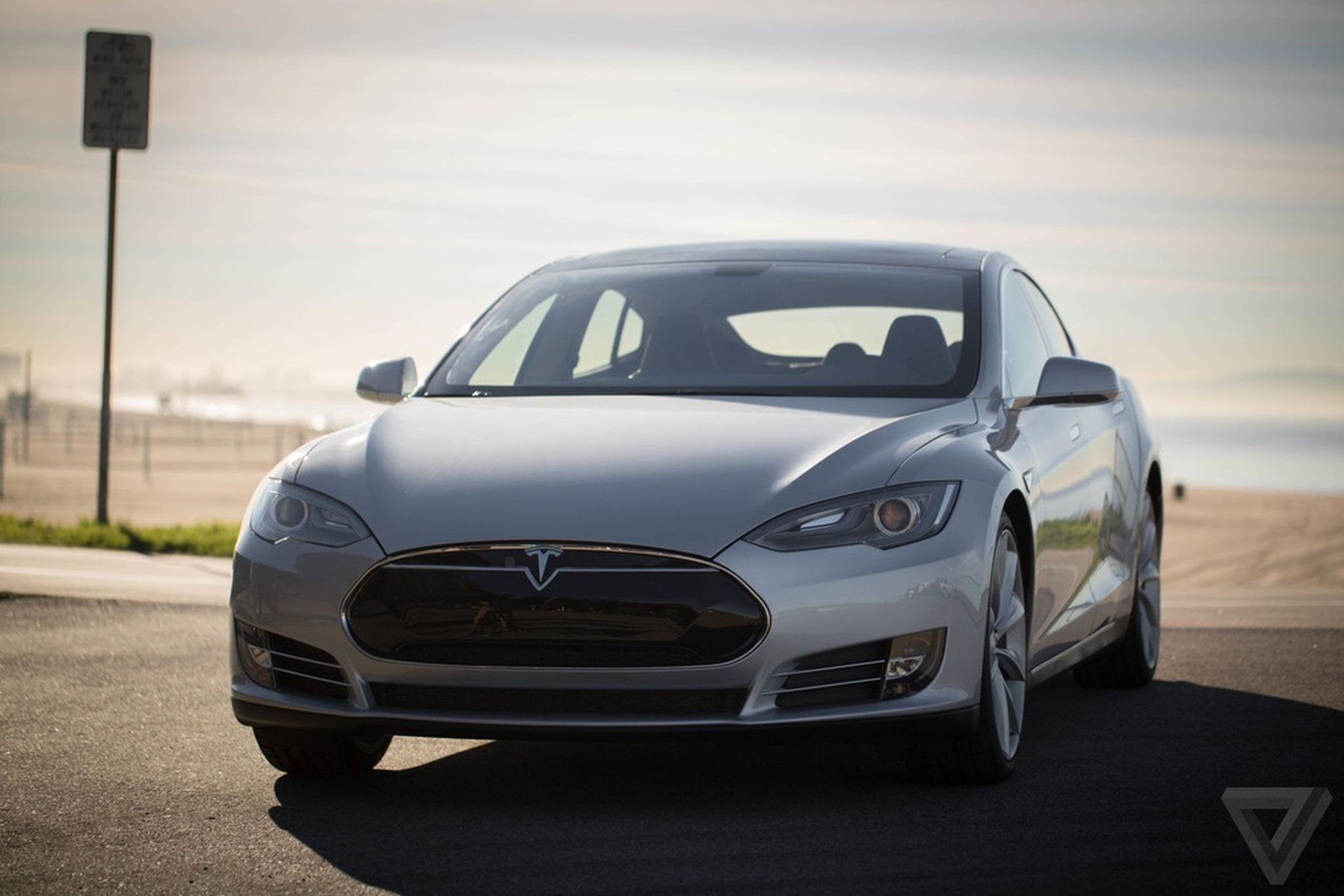 Going the distance: driving the Tesla Model S in the real