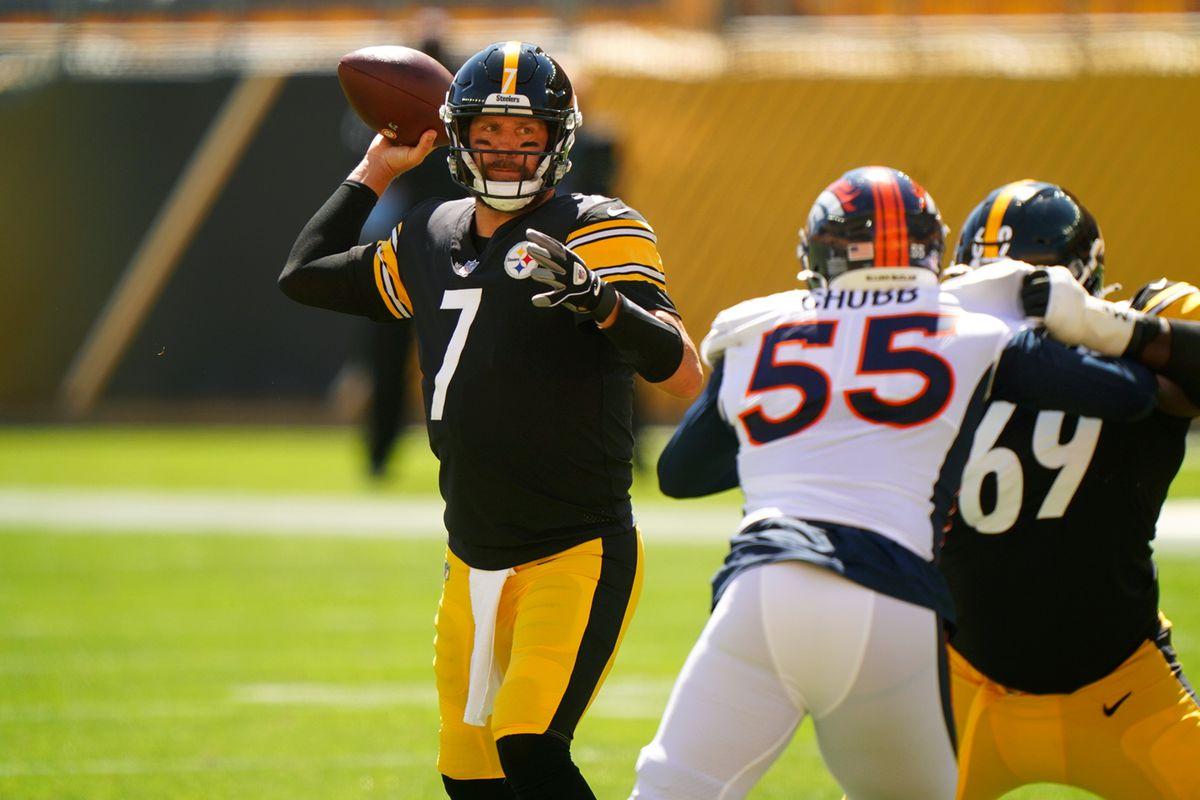 Pittsburgh Steelers vs Denver Broncos
