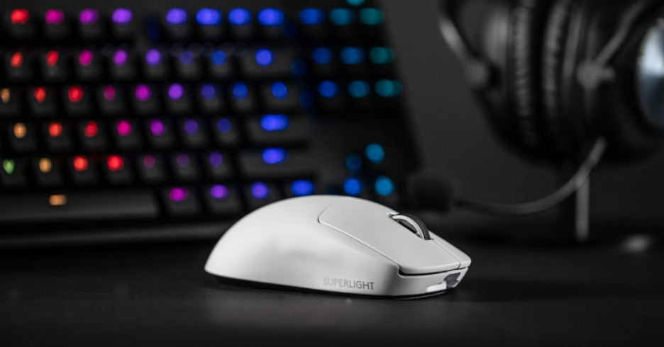 Logitech's G Pro X Superlight is its lightest wireless gaming mouse yet – The Verge