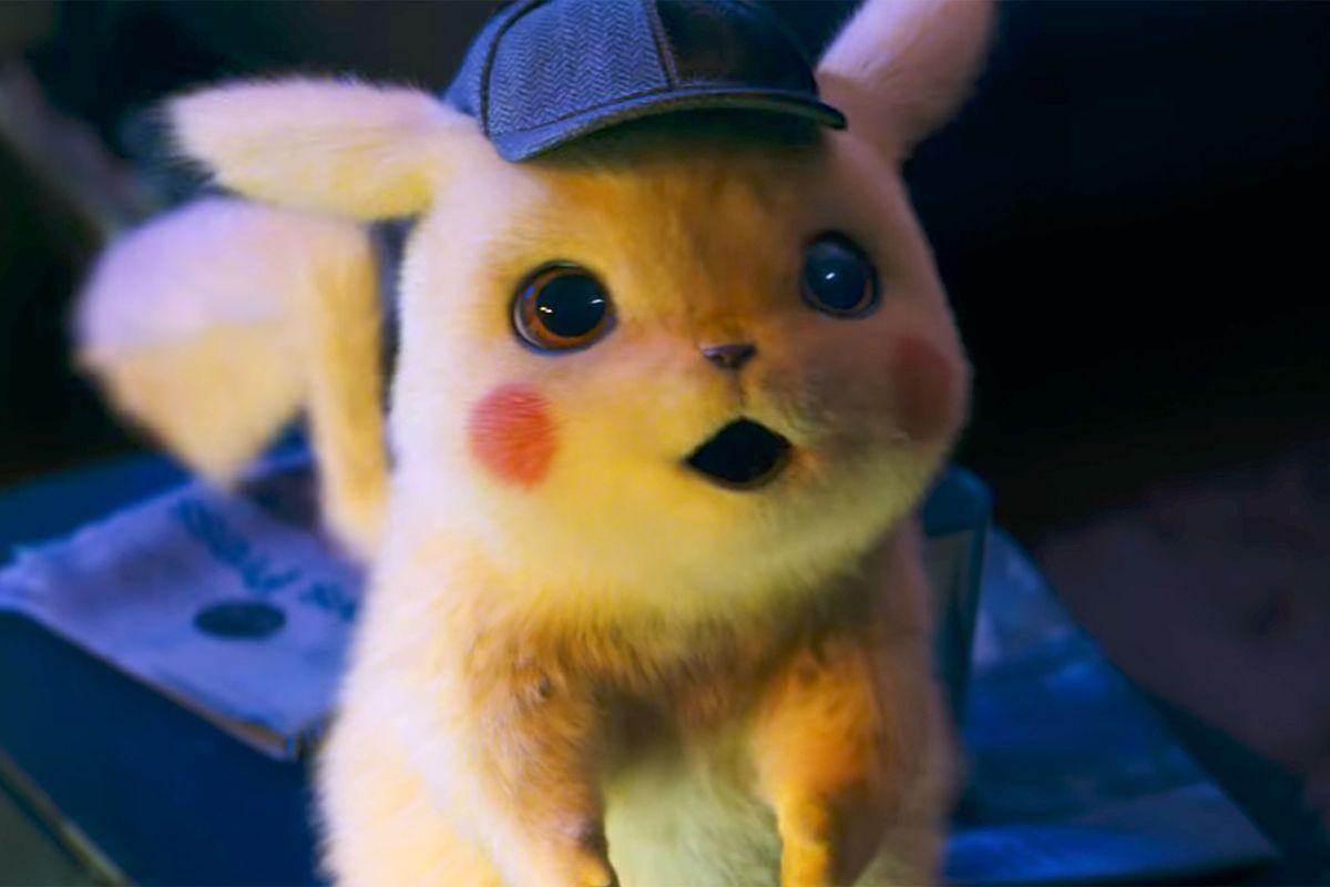 Pokemon Go Detective Pikachu Event Announced Dates Special Pokemon Polygon