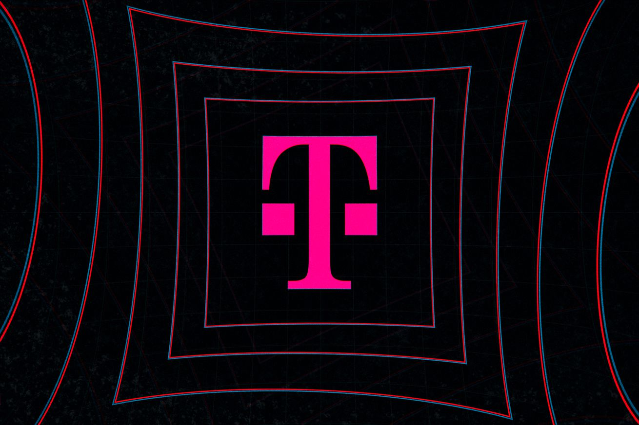 T-Mobile's home office internet is a separate cellular-based Wi-Fi network for enterprise customers