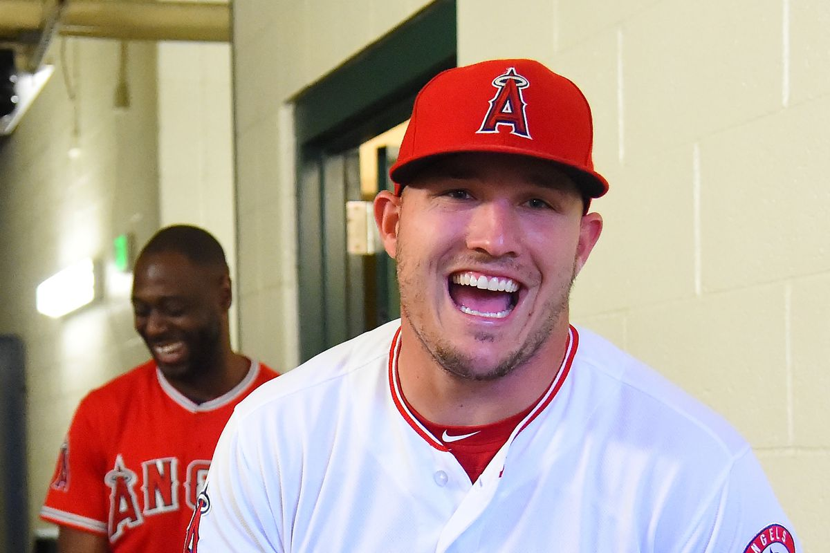 Breaking: Mike Trout has not been traded - Halos Heaven