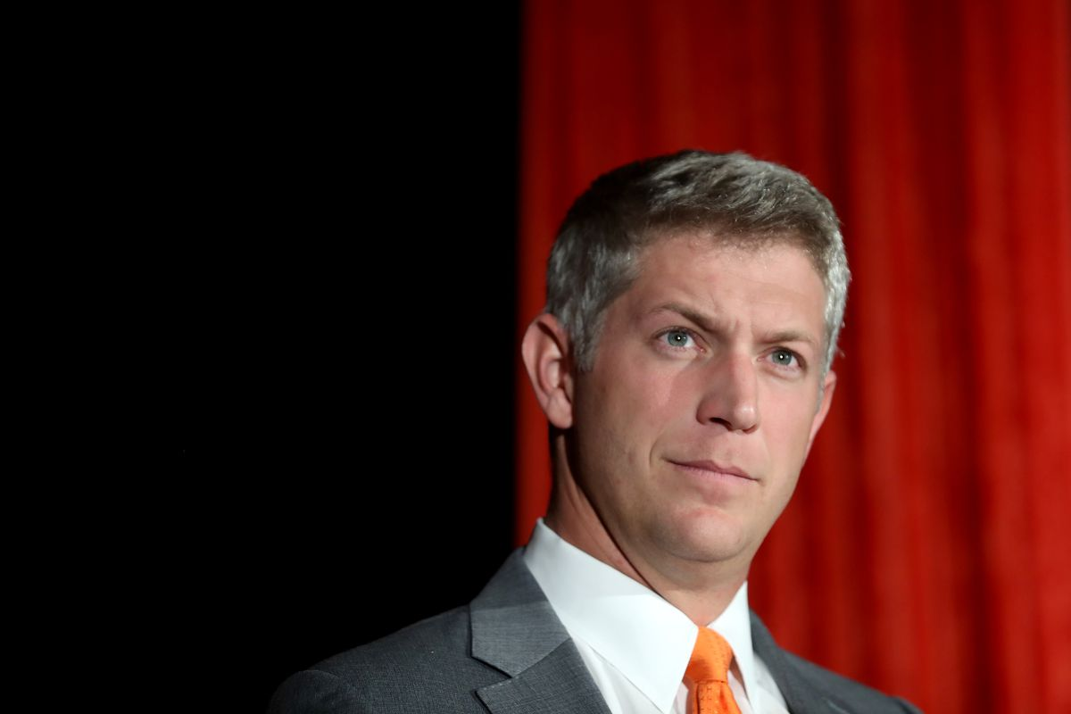 Baltimore Orioles Introduce Mike Elias - News Conference