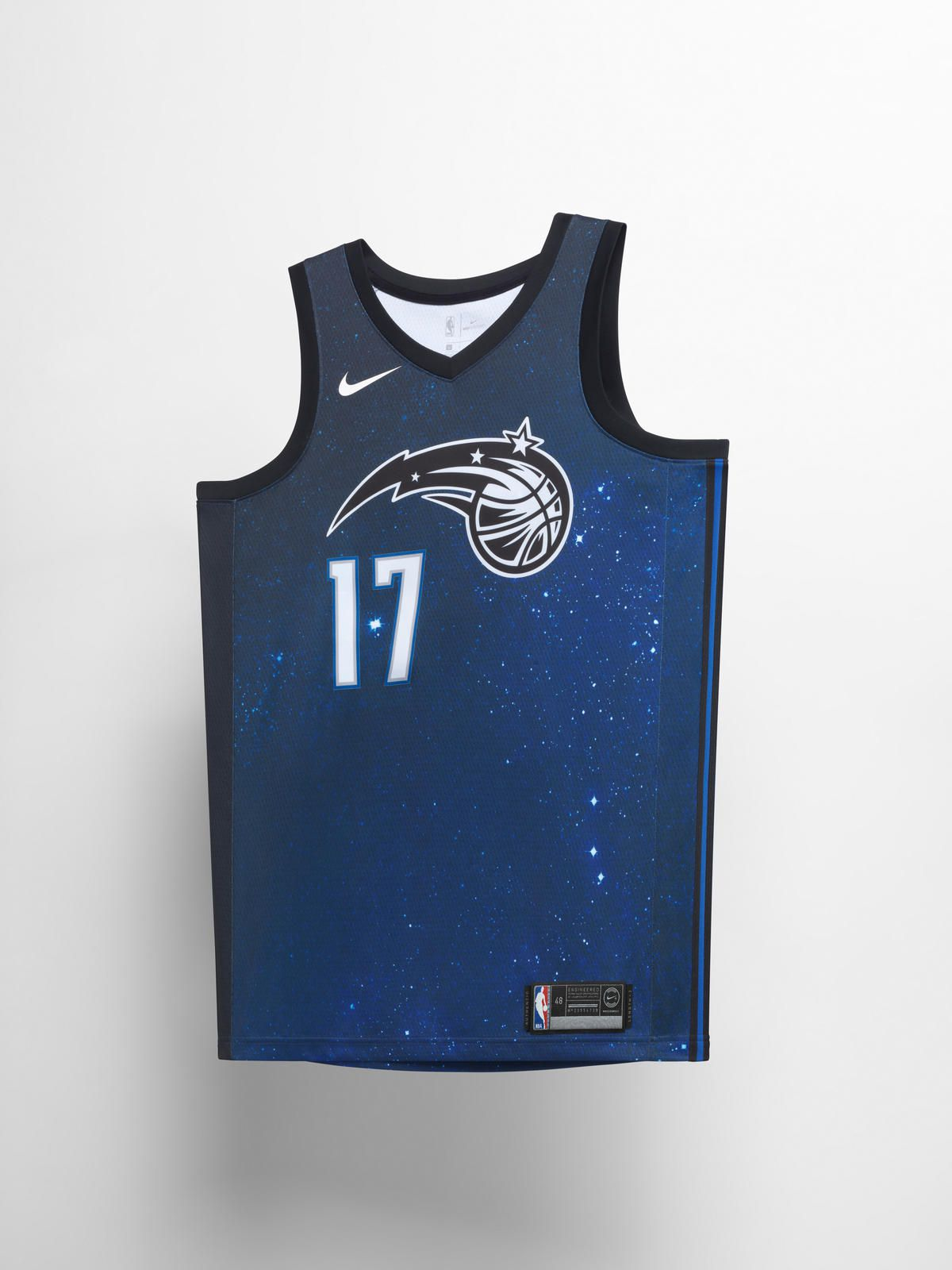 733571e0f80 Nike NBA City Jerseys: The good, the bad and the ugly - SBNation.com