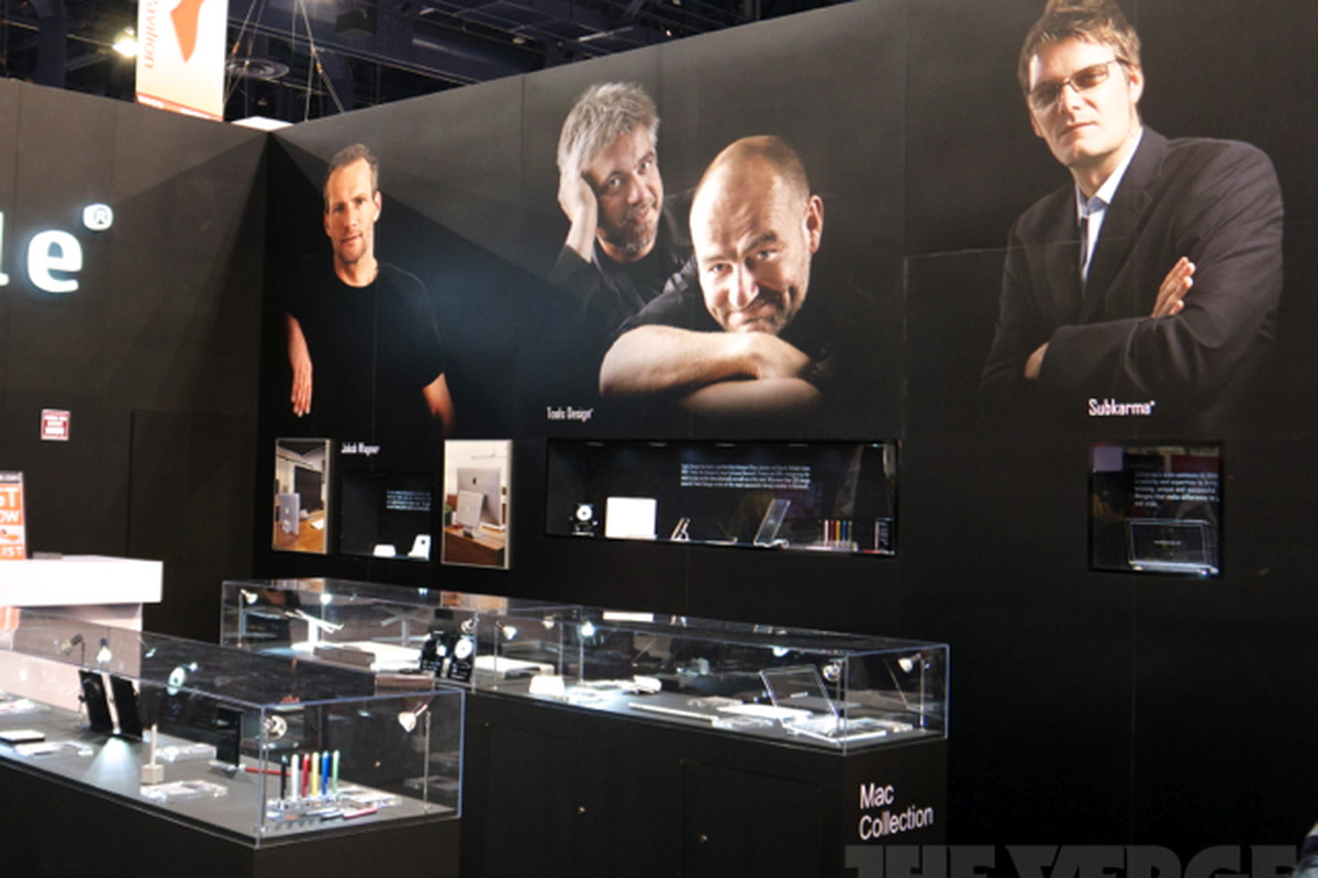 just mobile ces booth