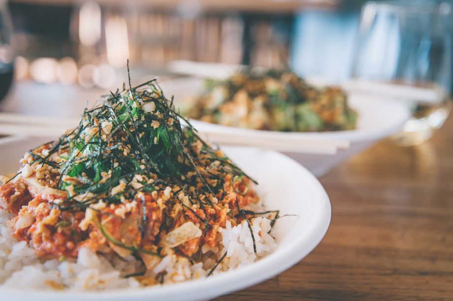 The Guide To Fast Casual Eating In Denver Eater Denver