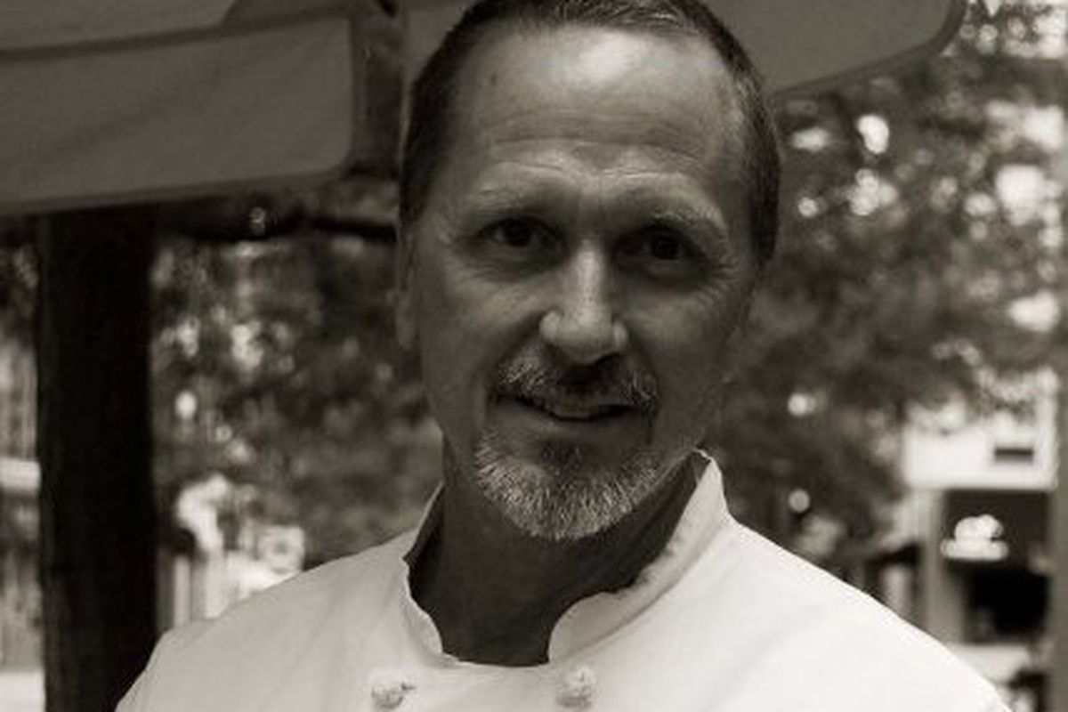 Chef Kirk McKinney has left Wicked Table.