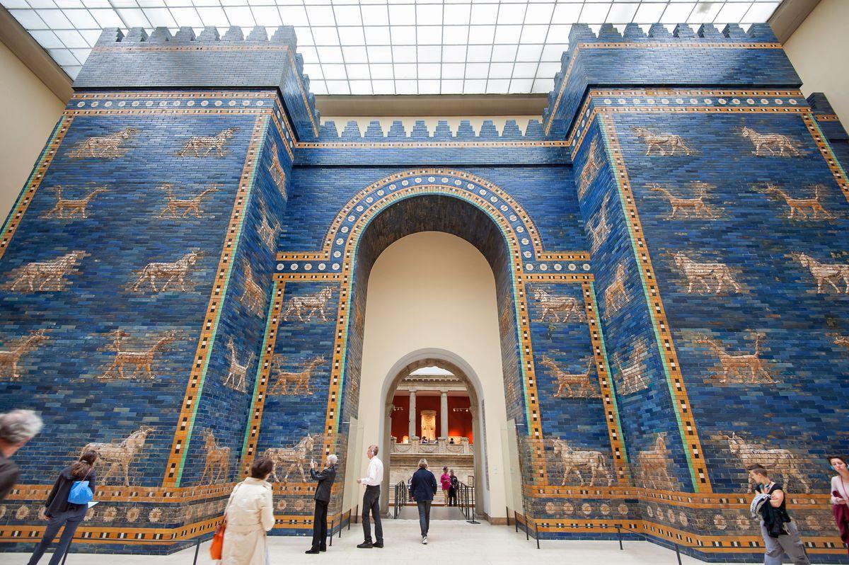 Gate of Ishtar