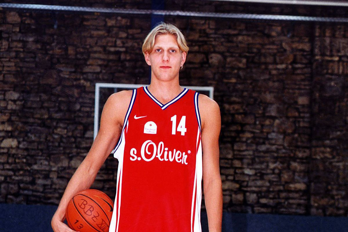 In Profile: Dirk Nowitzki