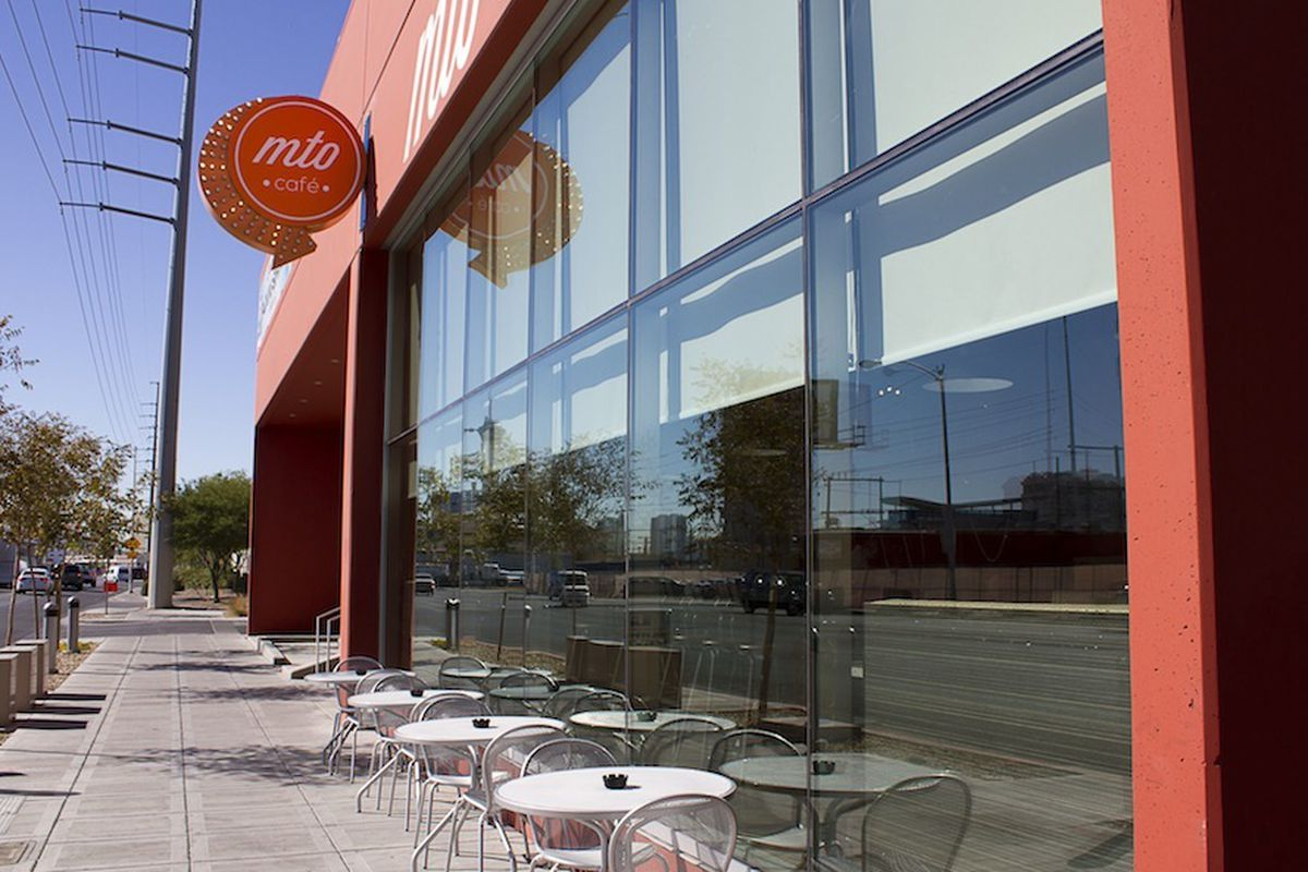 Revealing the Entire Breakfast/Lunch Menu at MTO Cafe - Eater Vegas