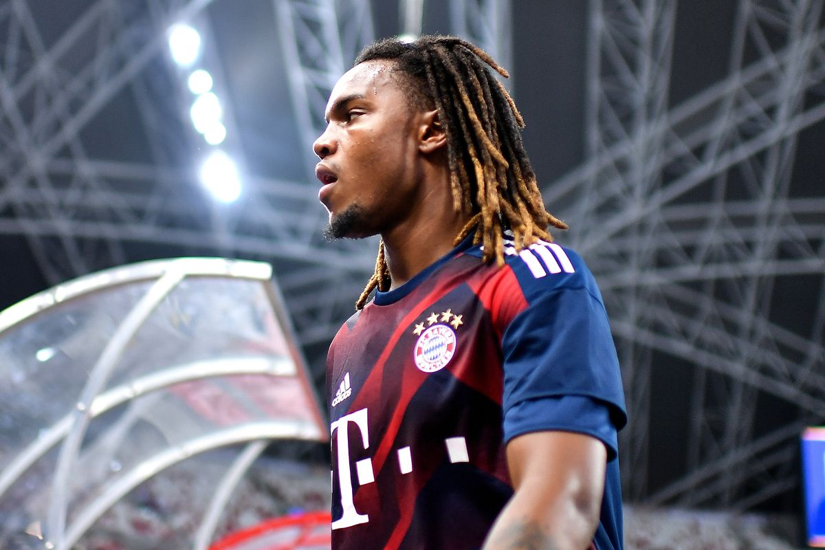 Chelsea willing to accept Bayern's demands for Renato Sanches